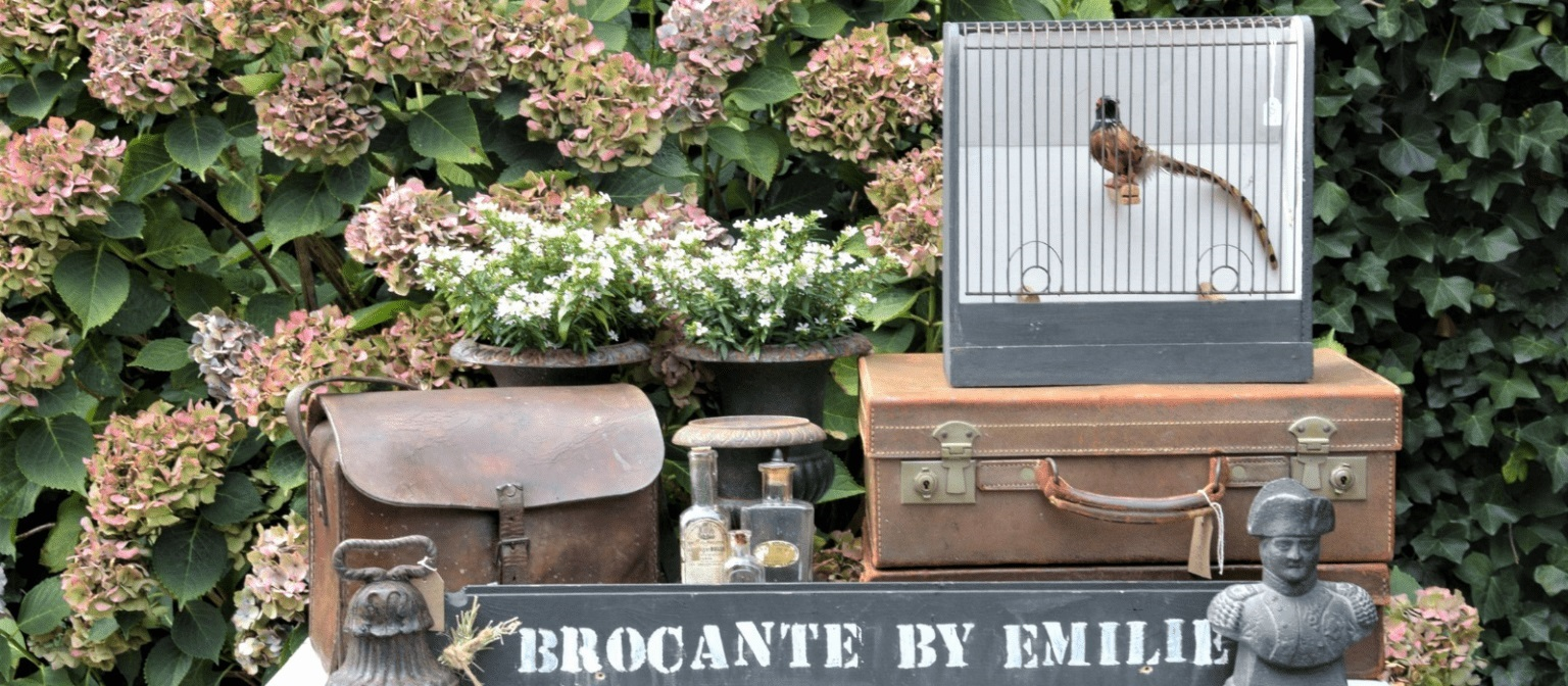 Brocante by Emilie